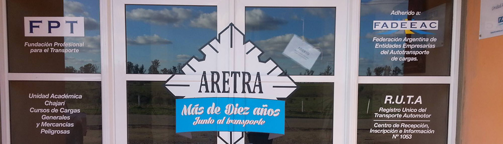 Aretra